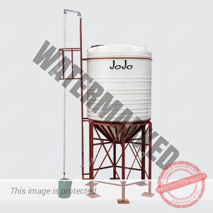 Grain Silo Storage Tanks