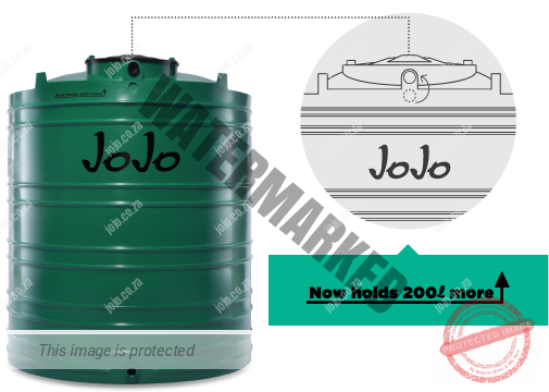 South Africa's Leading Water Storage Solutions - JoJo